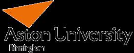 Logo Aston University