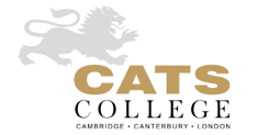 Logo ctas college