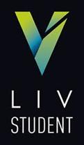 Logo liv student