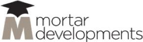 Logo mortar developement