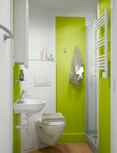 OCO - Bathroom pod by Altor